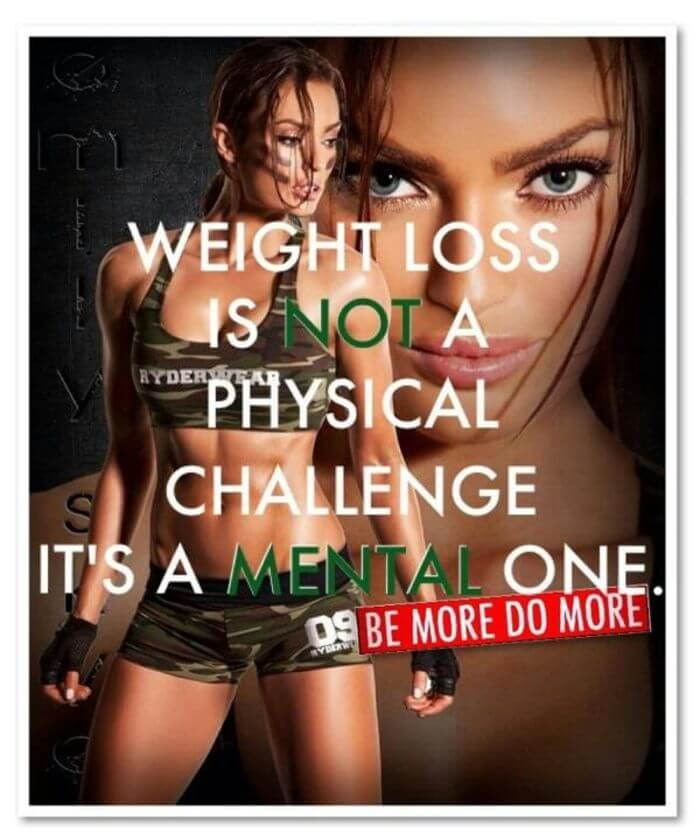 Female Fitness Motivation Workout Quotes Bulletinscore